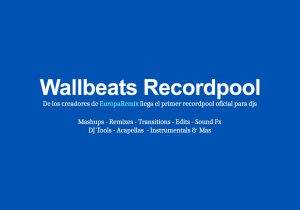 Wallbeats Recordpool